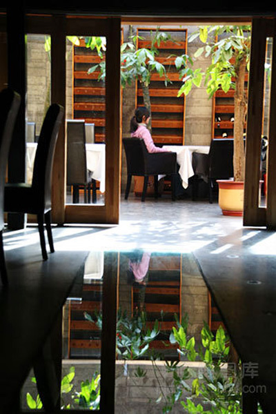 美食地图,北京餐厅,婚宴,相亲,北京相亲的餐厅,德厚院咖啡