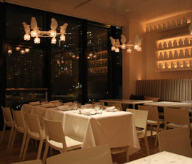 Fofo by El Willy,西班牙餐厅,西班牙菜,香港餐厅