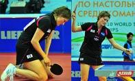 帕芙洛维奇,2010世乒赛团体赛