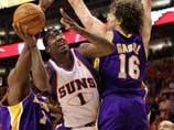 NBA五佳球-小斯演绎超级拉杆 香侬布朗冲天补扣