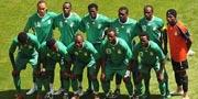 尼日利亚完全点兵