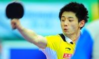 张继科,世乒赛,2010世乒赛团体赛