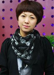 岳晓琳 专业时尚造型师