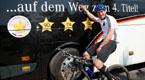 德国队公路飙自行车