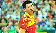 马龙,世乒赛,2010世乒赛团体赛