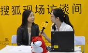 香港亚洲展览有限公司市场推广经理 冯诗敏