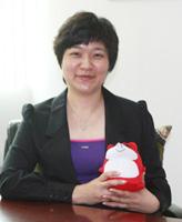专访吉盟副总经理宋红