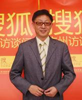 专访深圳百泰珠宝首饰总裁曹阳