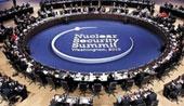 国际核安全峰会