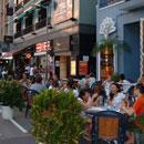 赤柱酒吧街