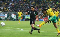南非世界杯,查巴拉拉