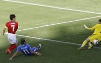 南非世界杯,希腊VS韩国,朴智星