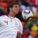 南非世界杯,荷兰VS丹麦,乌龙球,西蒙-鲍尔森