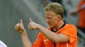库伊特,南非世界杯,荷兰