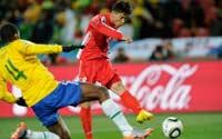 南非世界杯,志尹南