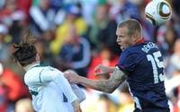 南非世界杯,斯洛文尼亚vs美国