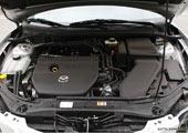 马自达3经典款发动机