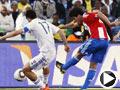 巴拉圭-里沃罗斯(16号)破门得分