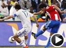 里韦罗斯左脚怒射破网锁胜局 斯洛伐克VS巴拉圭