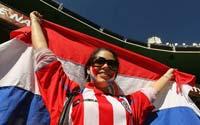 南非世界杯,斯洛伐克VS巴拉圭