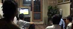 朝鲜电视台首次直播世界杯