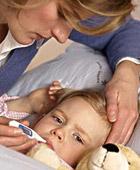宝宝是否发烧 你判断对了吗?