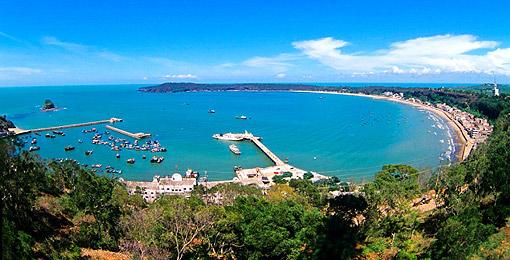 千岛湖:景美水甜