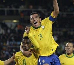 南非世界杯,胡安