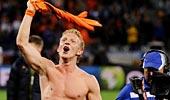 荷兰胜乌拉圭挺进决赛