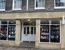 著名的朗文书店