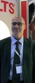 剑桥大学考试委员会 Sean Hayde先生