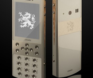 俄罗斯,奢华手机,Mobiado,Classic 712EM