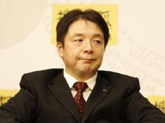 日产(中国)售后服务部总监富田刚二