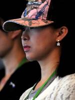 潘晓婷,女子九球世锦赛