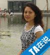 气候变化全球媒体论坛:陈晨星