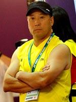 李永波,2010羽毛球世锦赛