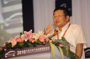 中国石油化工股份有限公司高级副总裁 章建华