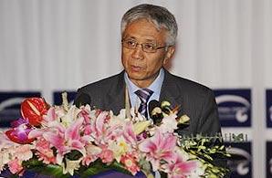 戴姆勒东北亚投资有限公司执行副总裁 李洁博士
