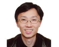 陈镜波(Mr.Chen Jing Bo)