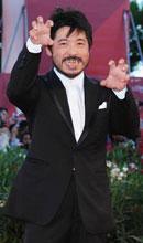 第67届威尼斯电影节闭幕式红毯
