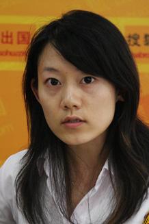 圆桌星期二,留学老总高峰论坛,和中留学亚洲部资深顾问黄馨,留学专家