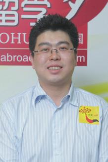 圆桌星期二,嘉华世达日本项目总监李欣立,留学专家