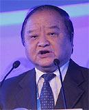 张小虞  中国机械工业联合会执行副会长