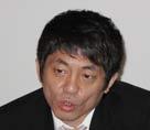 奔驰中国副总裁销售总监 蔡公明