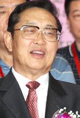 中国珠宝玉石首饰行业协会会长孙文盛