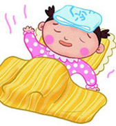 宝宝发烧全面护理手册