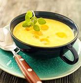 断奶期的几款营养汤