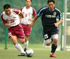 韩国业余联赛