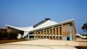 广州亚运会,亚运会摔跤场馆,广州亚运会摔跤