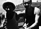 1969年7月陕汽破土动工